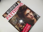 ❥ Revista: Especial Robert Pattinson